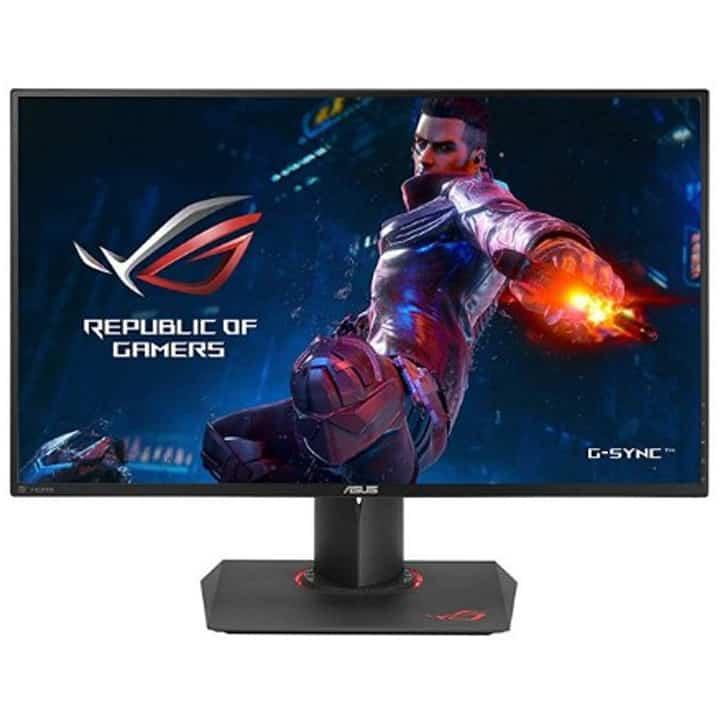ASUS ROG Swift PG279QZ Gaming Monitor