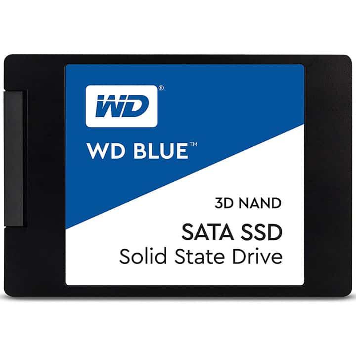 WD Blue 3D NAND 250GB