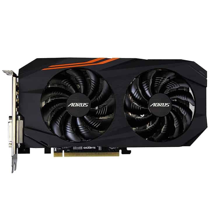 AMD RX 570 4GB