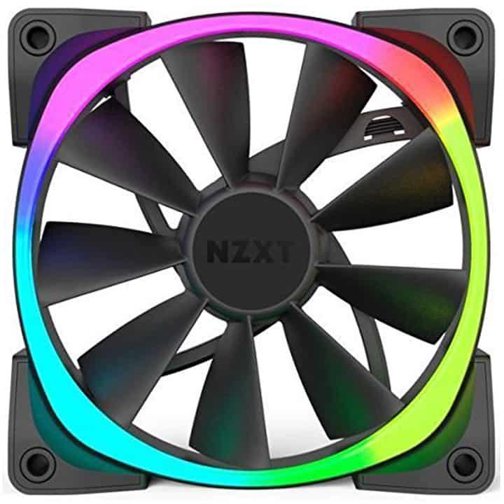 NZXT Aer RGB