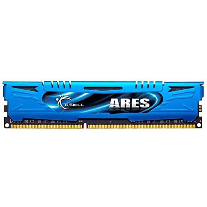 G.Skill Ares 8GB DDR3-2400