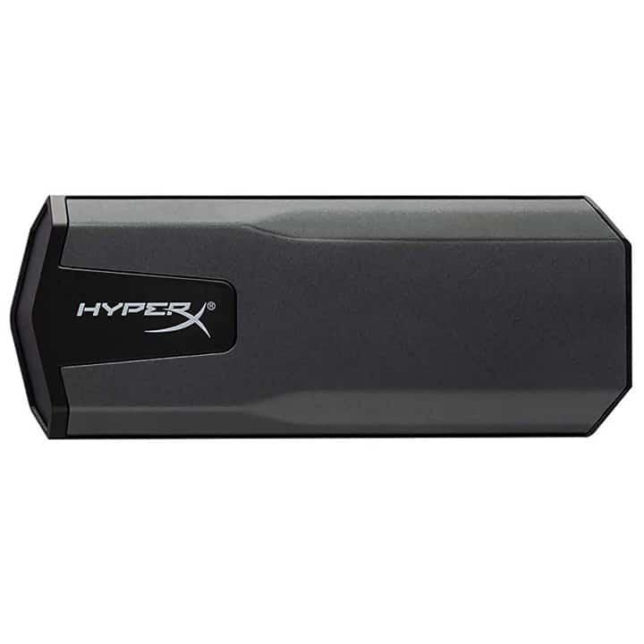 HyperX Savage EXO External SSD