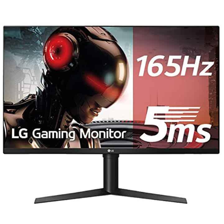 "LG 32GK850G-B 32"" Gaming Monitor"