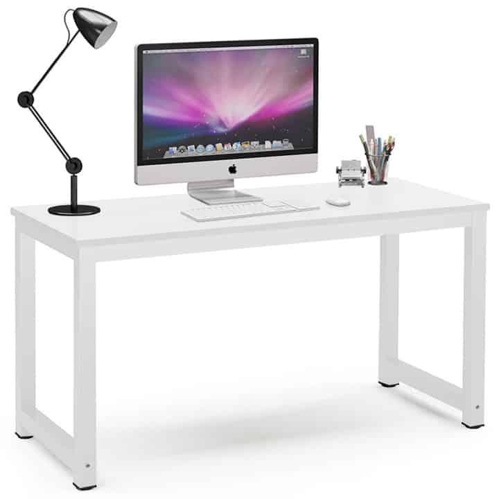 "Tribesigns 55"" Computer Desk"