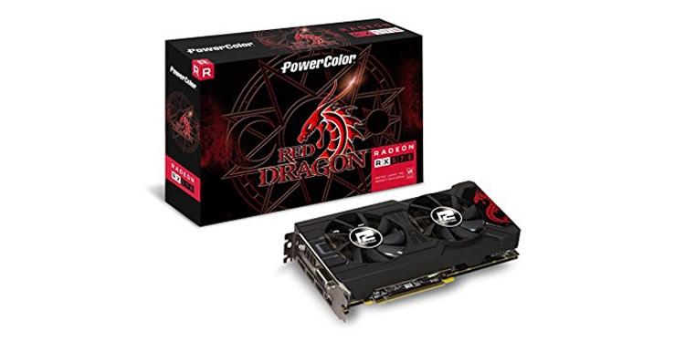 AMD RX 570