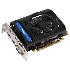 MSI AMD Radeon R7 240