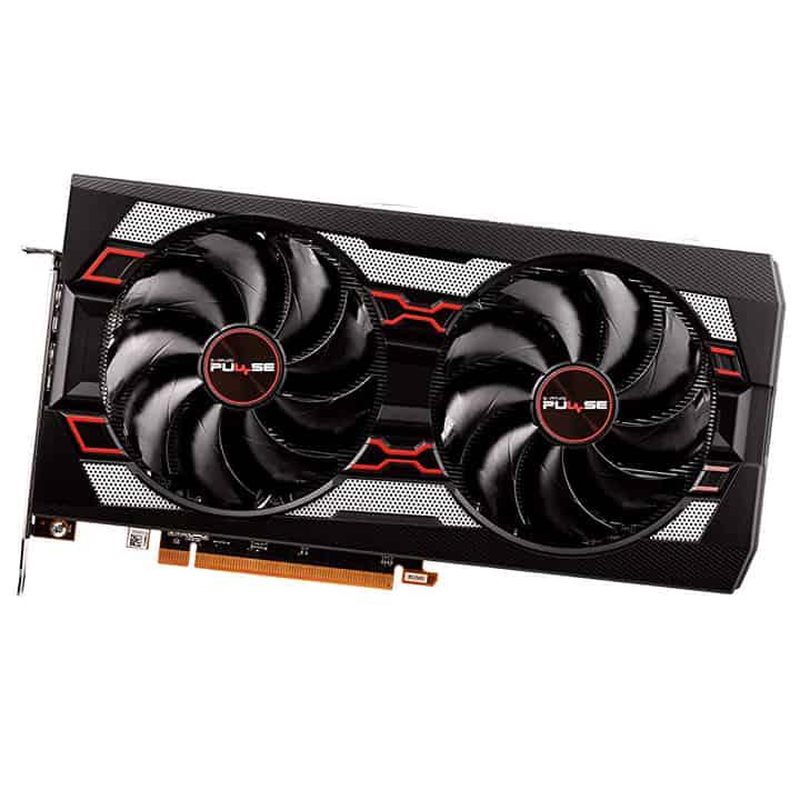 Sapphire Radeon Pulse RX 5700